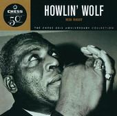 Smokestack Lightning (Single) - Howlin' Wolf